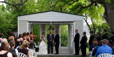 Scottsbluff Barn Anew wedding Nebraska