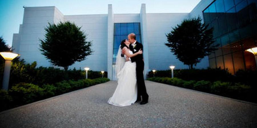 Booth Western Art Museum wedding Atlanta
