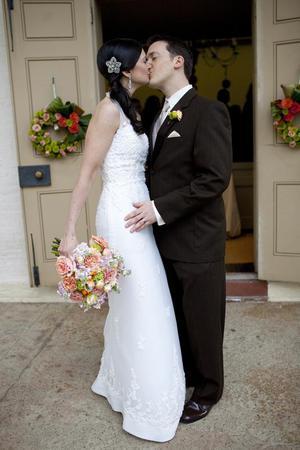 The Chapel Restoration wedding Westchester/Hudson Valley