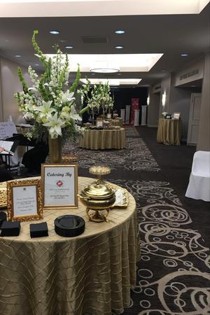 Hotel Capstone wedding Birmingham