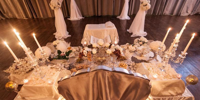 Union Square Ballroom wedding Manhattan