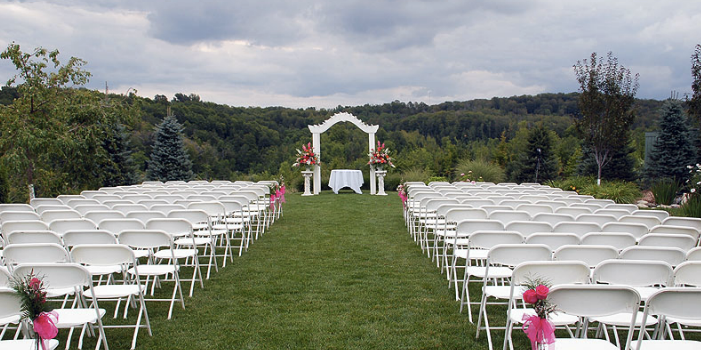 Timberlee Hills wedding Traverse City