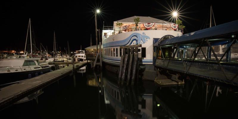 DiMillo's On the Water | Venue, Portland | Price it out