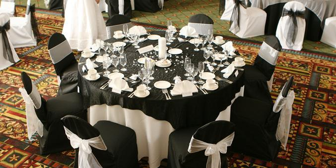 DoubleTree By Hilton Hotel Holland wedding Grand Rapids