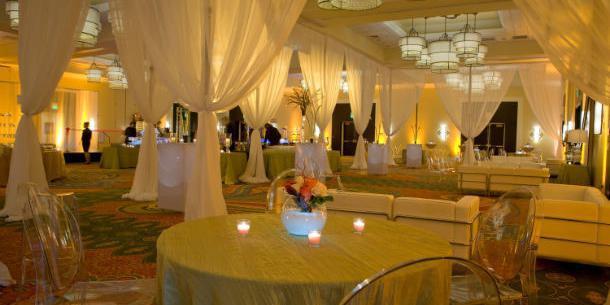 Charleston Marriott Hotel wedding Charleston