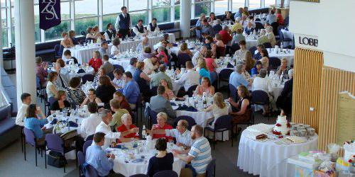 Rozsa Center wedding Mackinac Island