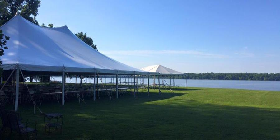 Westover Plantation wedding Virginia Beach