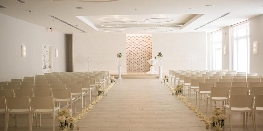 Hyatt Regency Albuquerque wedding New Mexico