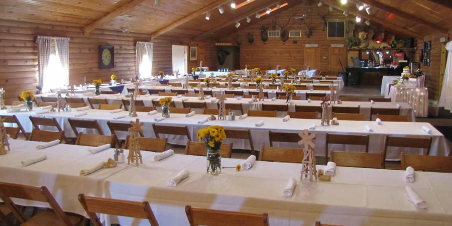Eberly Farm wedding Wichita