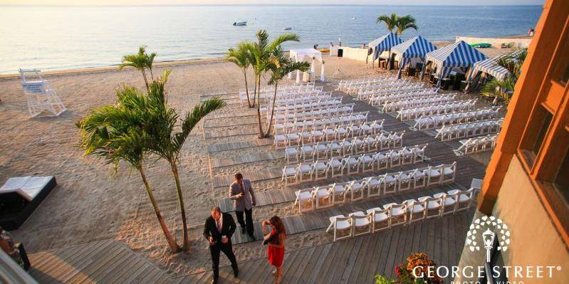 The Crescent Beach Club Venue