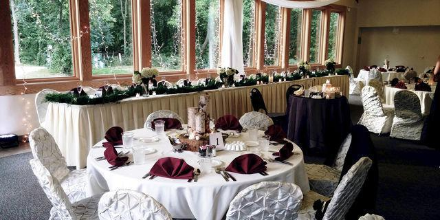 Ilio DiPaolo's Restaurant & Banquet Facility wedding Western New York