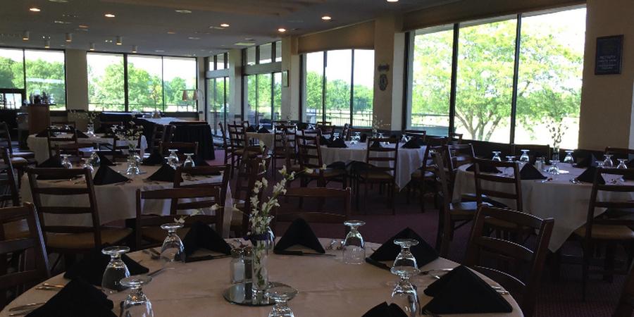Ames Golf & Country Club wedding Des Moines