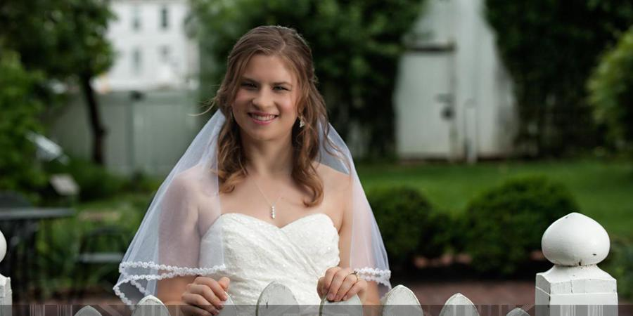 Washington County Historical Society wedding Frederick