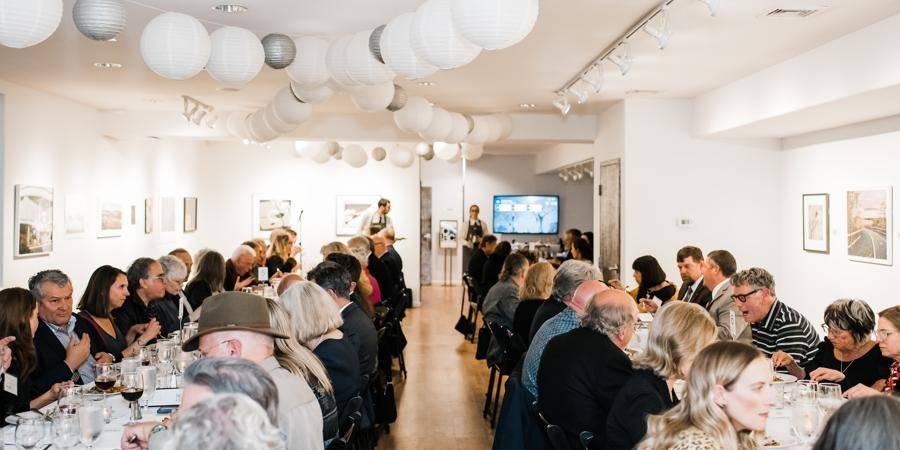 Colorado Photographic Arts Center wedding Denver