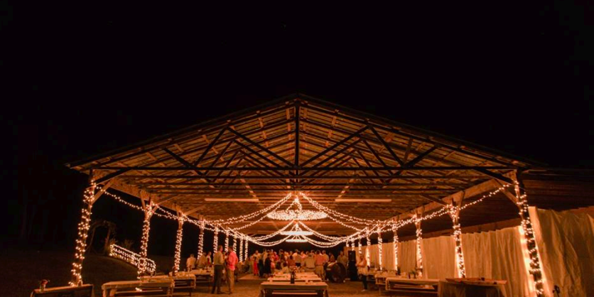 The Vollmer Farm wedding Raleigh/Triangle