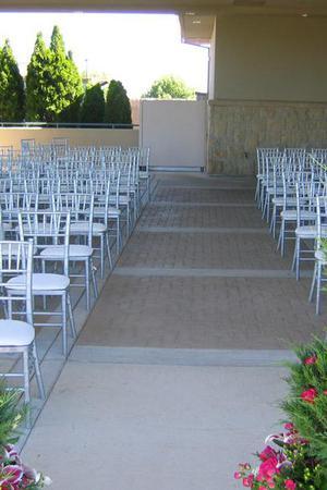 The Club at SpurWing wedding Idaho