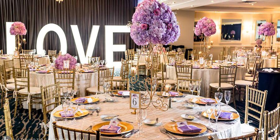 DoubleTree Grand Biscayne Bay Hotel wedding Miami