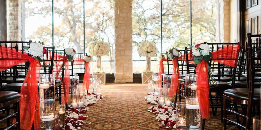 Denton Country Club wedding Dallas