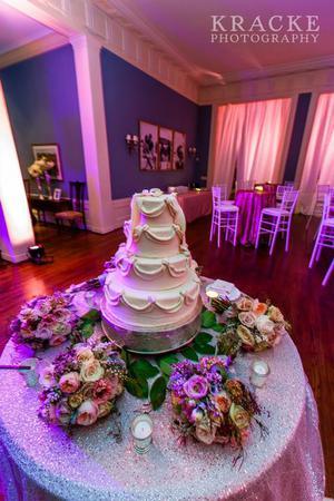 Genesee Valley Club wedding Finger Lakes