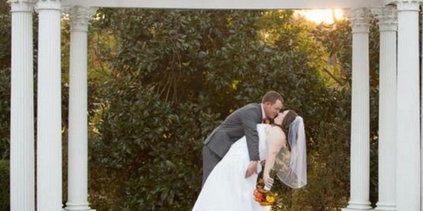 The Robbins Nest wedding Savannah