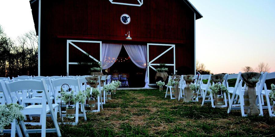 The Barn At Zenfield Venue Kernersville Price It Out