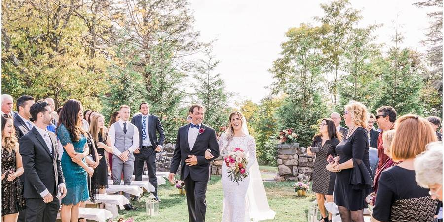 MountainView Manor wedding Westchester/Hudson Valley