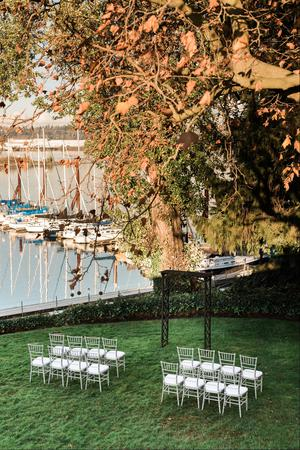 Portland Yacht Club wedding Portland
