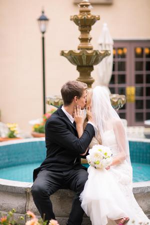 Ayres Hotel Costa Mesa / Newport Beach wedding Orange County