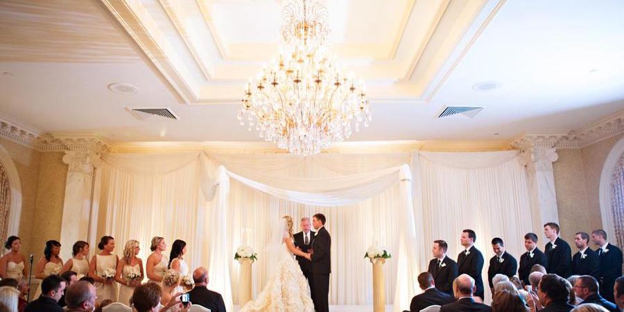 The Seelbach Hilton Louisville wedding Louisville