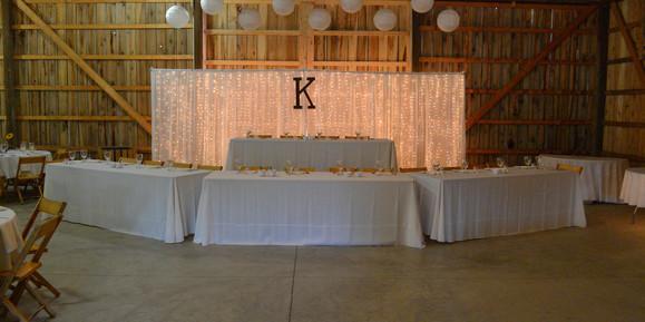 Carroll Community Park wedding Cleveland