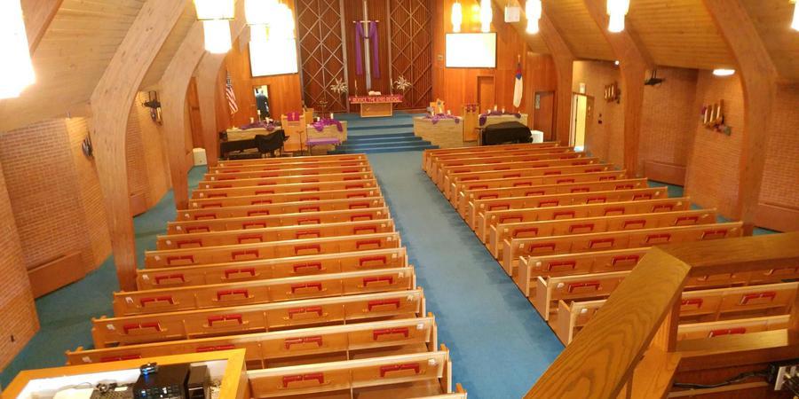 St Johns EUCC wedding Southern Illinois