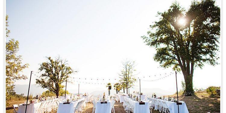 The Condor's Nest Ranch wedding San Diego