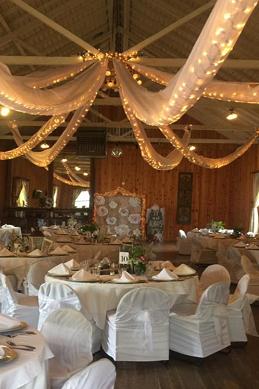 The Lodge Resort & Spa wedding New Mexico
