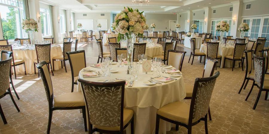 Rolling Hills Country Club wedding Greater Bridgeport
