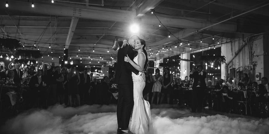 Art Factory Studios wedding North Jersey