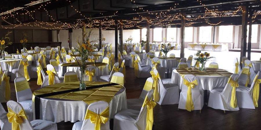 Commerce Civic Center wedding Atlanta