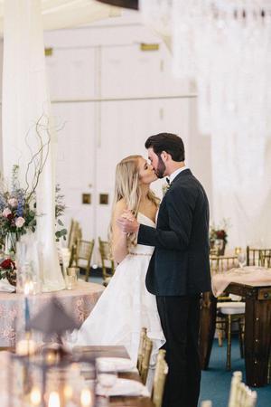 Louisville Water Tower Park wedding Louisville