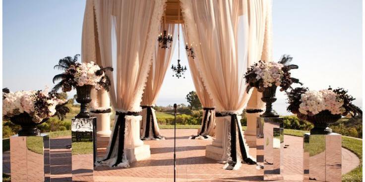 The Resort at Pelican Hill wedding Orange County