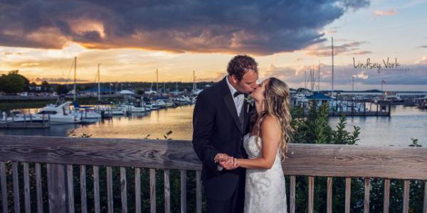 Mackinac Weddings wedding Mackinac Island