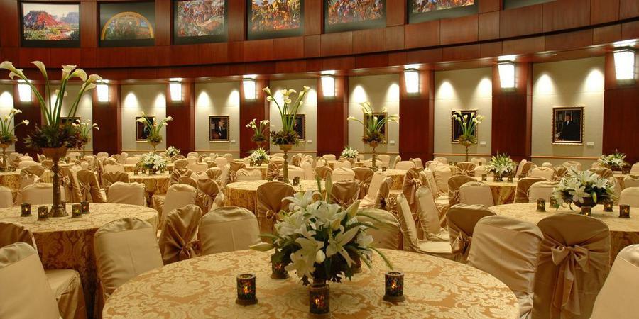 Oklahoma History Center wedding Oklahoma City