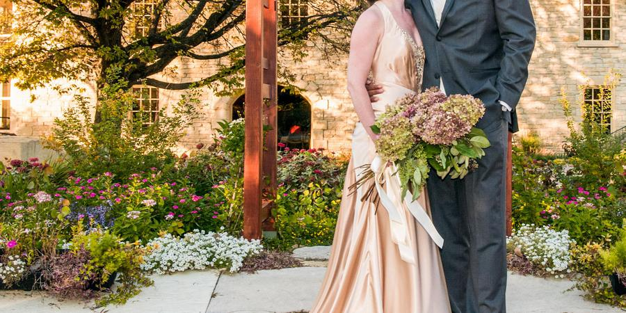 Public Landing Banquets wedding Chicago