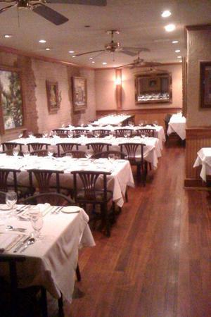 K-Paul's Louisiana Kitchen wedding New Orleans