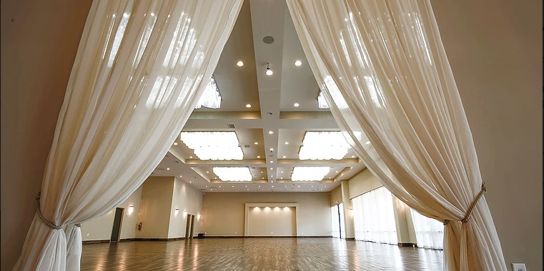 Opal Event Hall wedding Atlanta