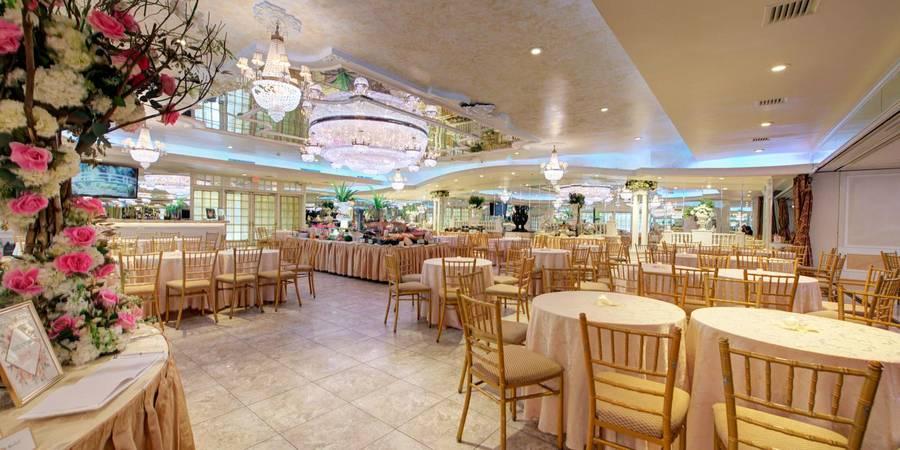 Leonard's Palazzo wedding Long Island