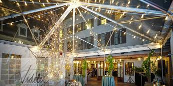 Delamar Southport Hotel & Artisan Restaurant wedding Greater Bridgeport
