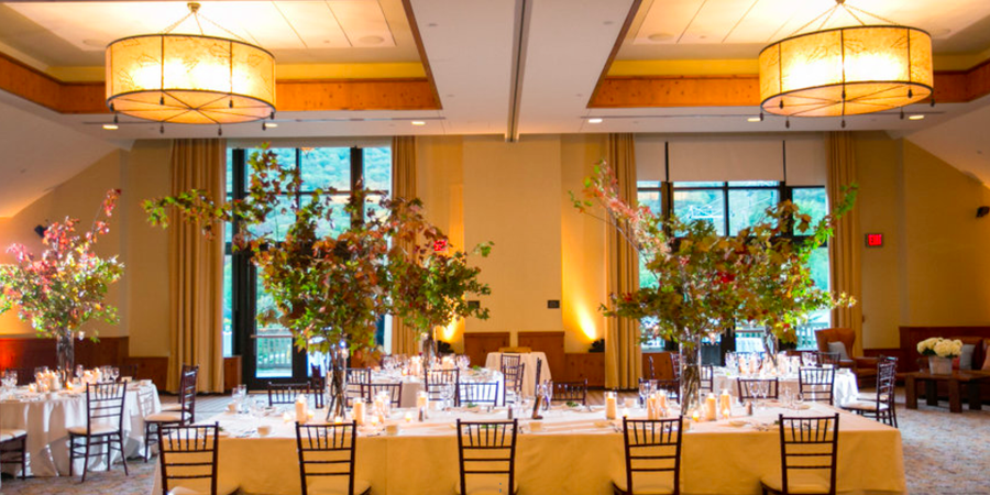 Stowe Mountain Lodge Venue Stowe Get Your Price Estimate