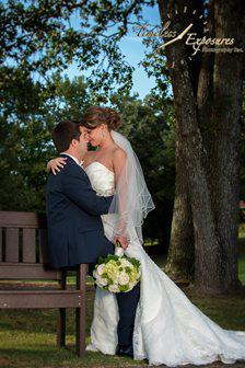 Rolling Hills Country Club wedding Charlotte