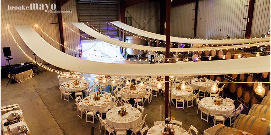 Sanctuary Vineyards wedding Outer Banks