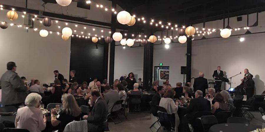 The Southern Museum wedding Atlanta