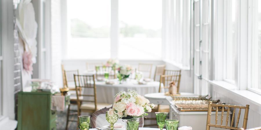 Stone Mountain Manor wedding Atlanta